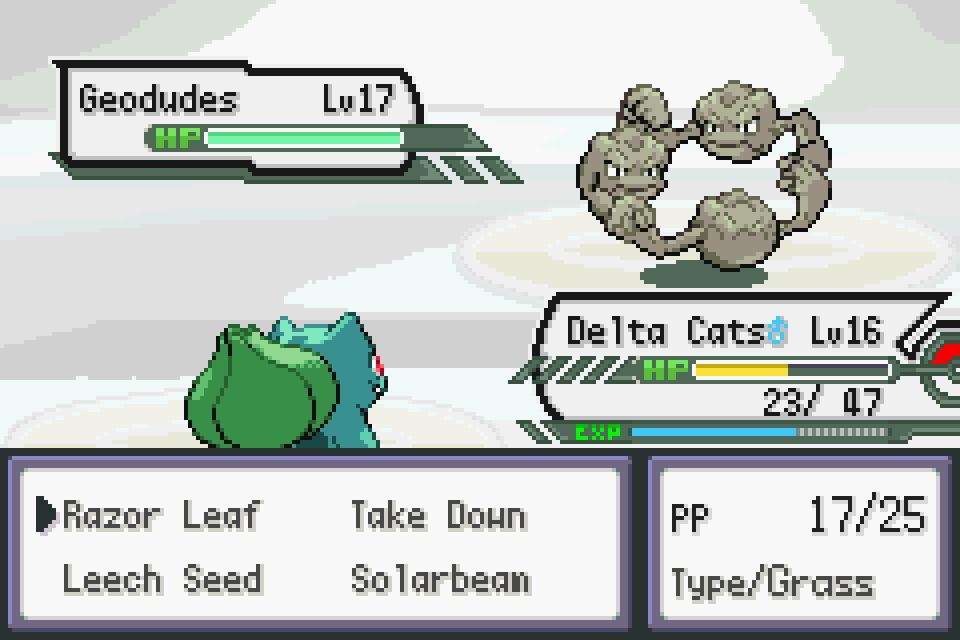 Geodude Pokémon | Evolution, Weakness, Moveset, Stats, And More!