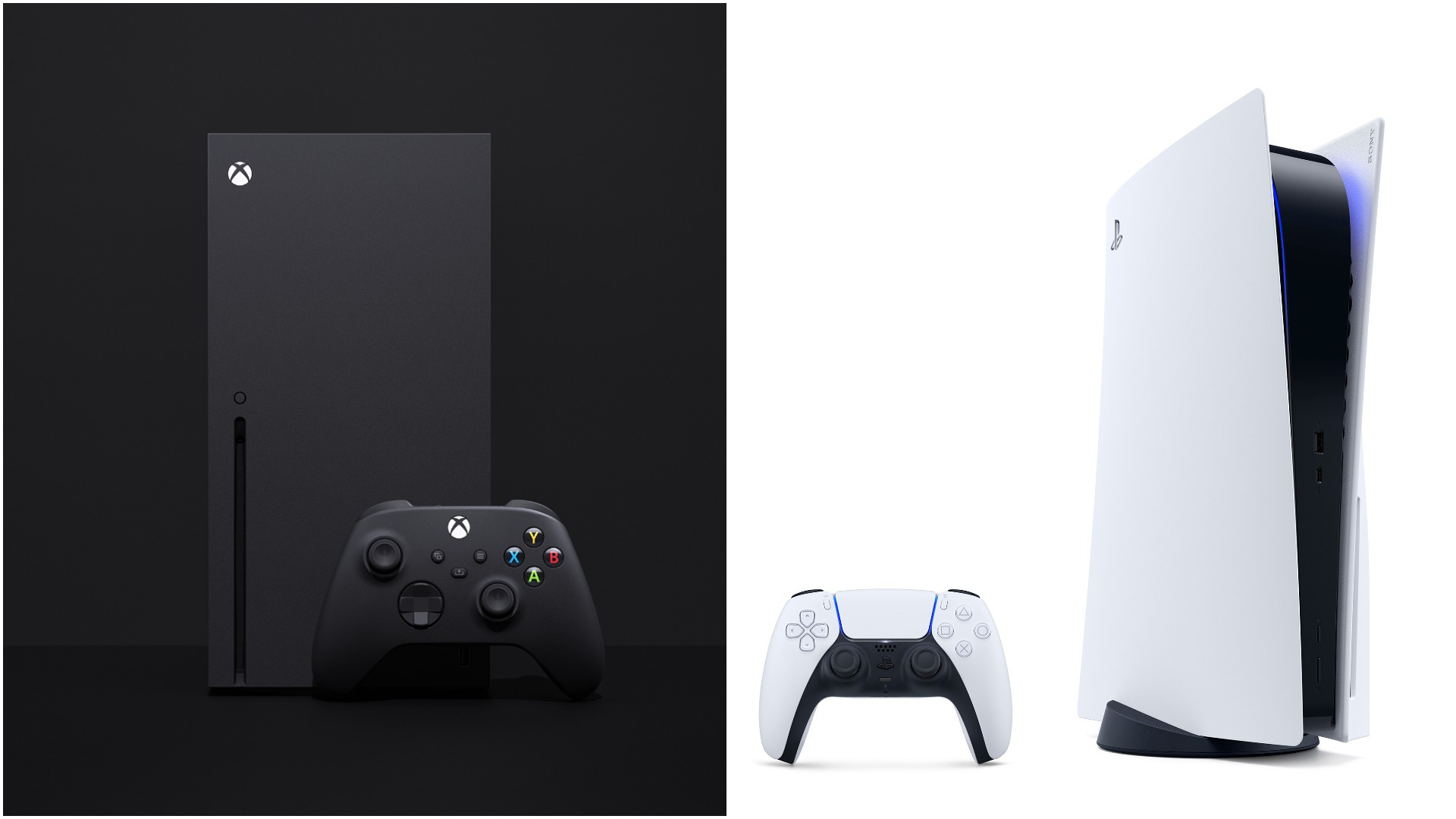 Ps5 And Xbox Sequence X